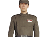 Republic military uniforms