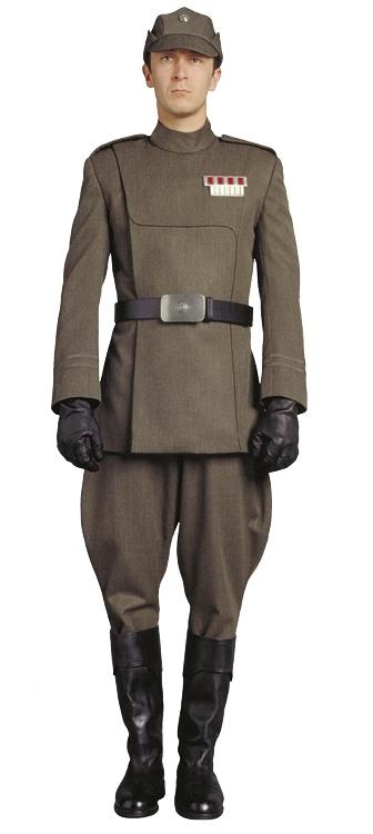 Empire kleid erklarung