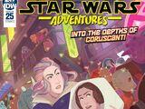 Star Wars Adventures 25