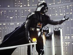 Vader's revelation