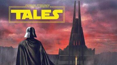 Darth Vader, la Storia Completa
