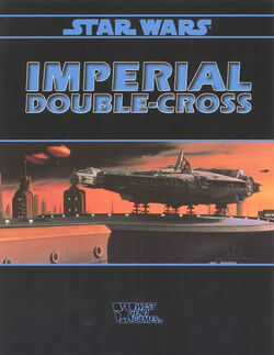 Imperial Double Cross