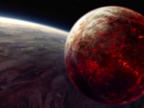 Mustafar system/Legends