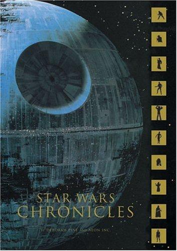 star wars chronicles
