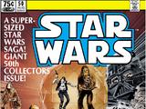 Star Wars 50: The Crimson Forever