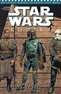 Star Wars Komiks 2010-12