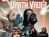 Star Wars: Darth Vader Vol. 2 — Shadows and Secrets