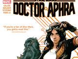 Star Wars: Doctor Aphra Vol. 1 — Aphra