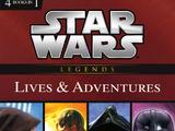 Star Wars: Lives & Adventures