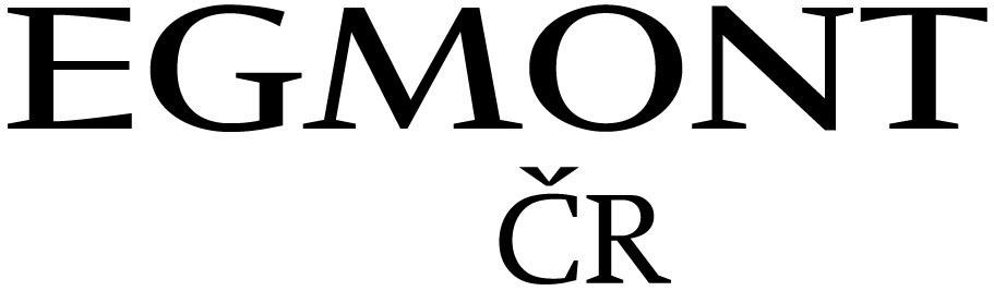 Výsledek obrázku pro egmont logo