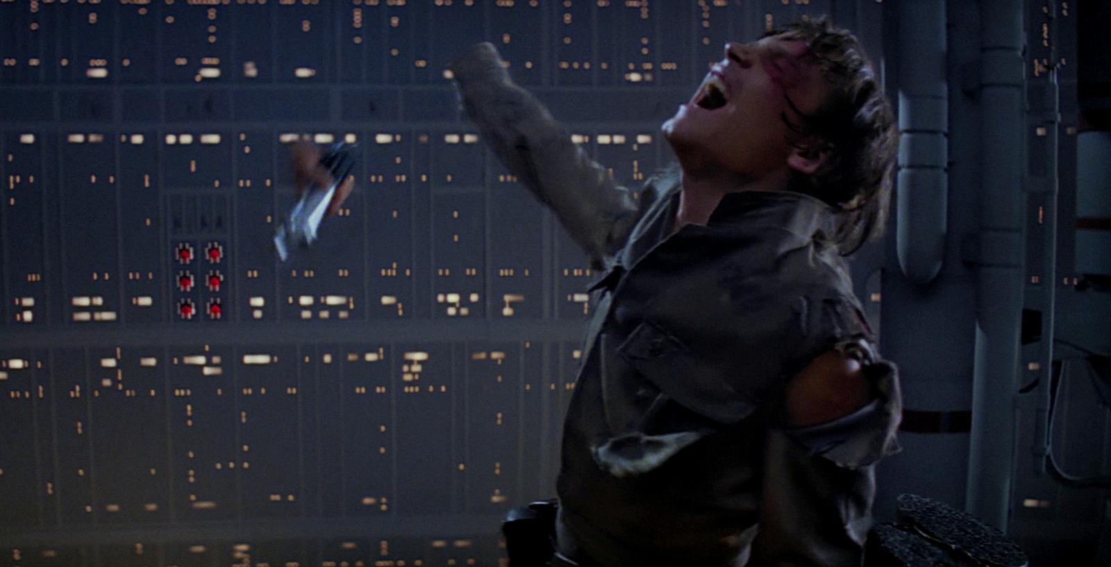 Image result for luke skywalker episode 5 no
