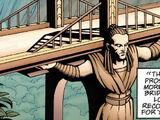 Polvin Kut memorial bridge