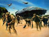 Battle of Kothlis