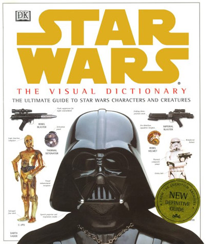 5bd39c8fe383 Star Wars  The Visual Dictionary