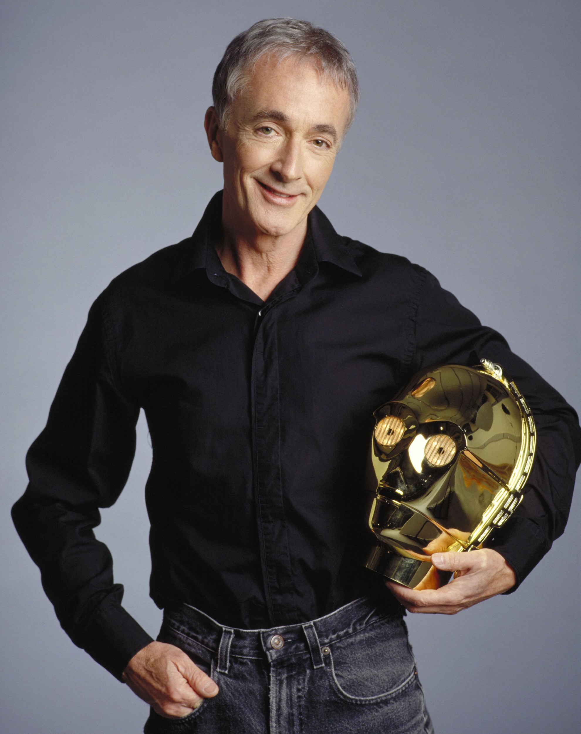 Anthony Daniels (born 1946)
