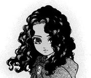 Ciena Ree Manga Young
