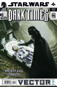 Dark Times 11 - Vector 5