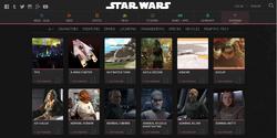 Databank screenshot