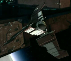 Jedi Ambassadorial Shuttle