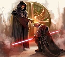 Order of the Sith Lord- BoS
