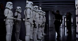 Stormtroopers DSI