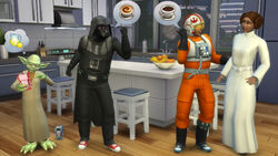 The Sims 4 2014