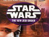 The New Jedi Order: Traitor