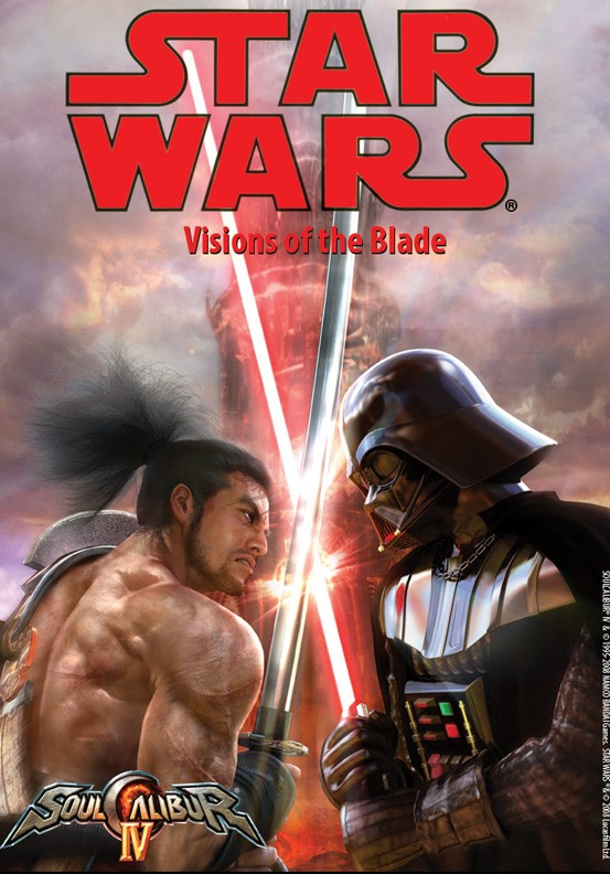 star wars visions of the blade wookieepedia fandom powered by wikia