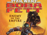 Boba Fett: Enemy of the Empire