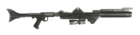 DC-15 blaster rifle - SW Card Trader
