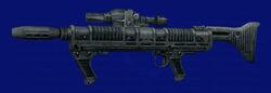DXR6HeavyCarbine