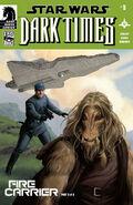 Dark Times 27 - Fire Carrier 5