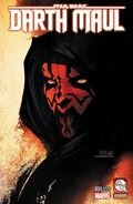 Darth Maul 1 Aspen Comics