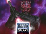 Star Wars Galaxy Series 7