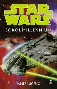 Sokol Millennium - powiesc