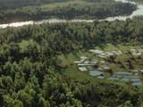 Unidentified village (Sorgan)