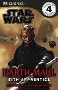 StarWarsDarthMaulSithApprentice-Hardcover
