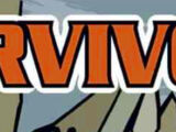 Survivors (comic)
