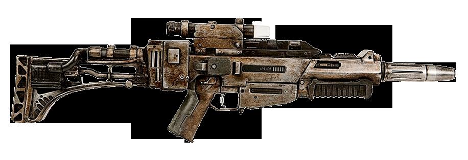 El 16hfe Blaster Rifle Wookieepedia Fandom Powered By