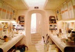 Lars keuken