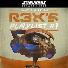 R3Xs Playlist 1