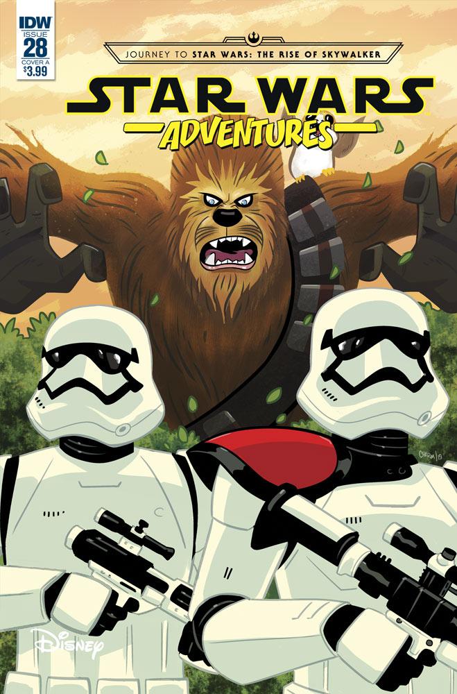 【星戰宇宙相關】迪士尼正式宣布將推出電影第九部曲的一系列前傳漫畫、小說和相關媒體!