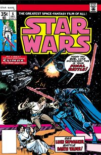 Star Wars 6 - Is This the Final Chapter