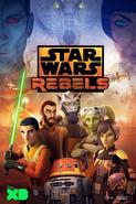 Star Wars Rebels Season Four poster