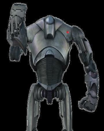B2 super battle droid | Wookieepedia | Fandom