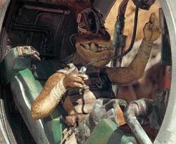 Teemto cockpit