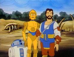 3PO Mungo
