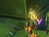 Mission to the Dark Heart (Hero of Tython)