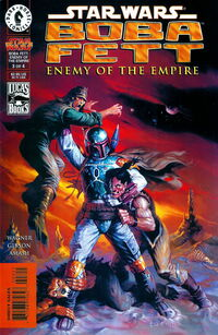 Boba Fett - Enemy of the Empire 3