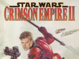 Crimson Empire II: Council of Blood
